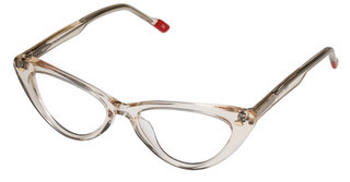 Le Specs HEART ON LSO1926620 SAND