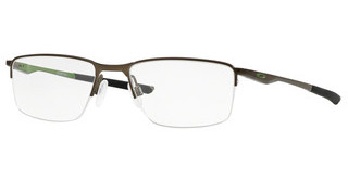 Oakley OX3218 321802 SATIN PEWTER