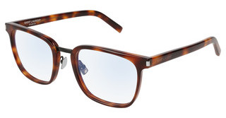 Saint Laurent SL 222 007 HAVANA