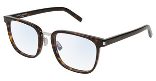 Saint Laurent SL 222 008 HAVANA