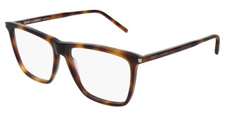 Saint Laurent SL 260 003 HAVANA