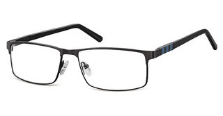 Sunoptic 602  Matt Black/Blue