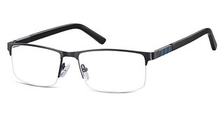 Sunoptic 608  Matt Black