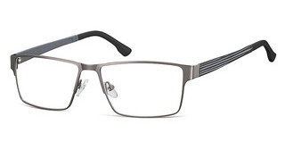 Sunoptic 612 B Matt Light Gunmetal