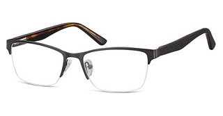 Sunoptic 617  Matt Black