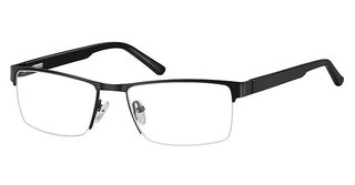 Sunoptic 622  Matt Black