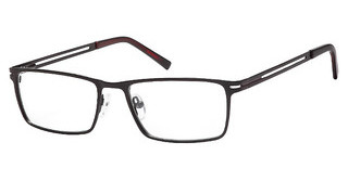Sunoptic 652 B Black/Burgundy