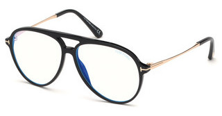 Tom Ford FT5586-B 001