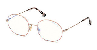 Tom Ford FT5701-B 072 rosa glanz