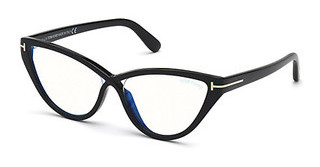 Tom Ford FT5729-B 052 havanna dunkel