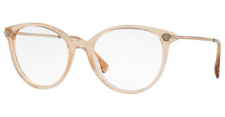Versace VE3251B 5215 TRANSPARENT LIGHT BROWN