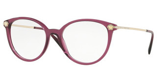 Versace VE3251B 5220 TRANSPARENT PLUM
