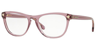 Versace VE3260 5279 TRANSPARENT DARK VIOLET