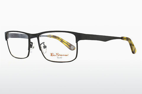 Lunettes design Ben Sherman London Fields (BENOP026 MBLK)