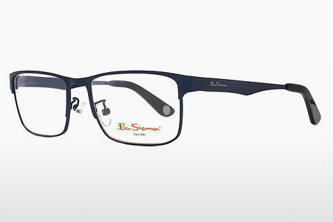 Lunettes design Ben Sherman London Fields (BENOP026 MBLU)