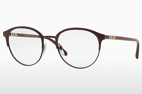 Lunettes design Burberry BE1318 1250