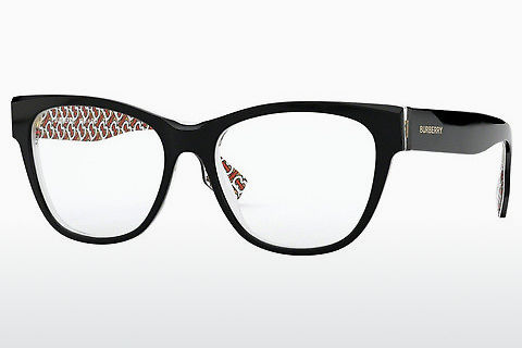 Lunettes design Burberry BE2301 3822