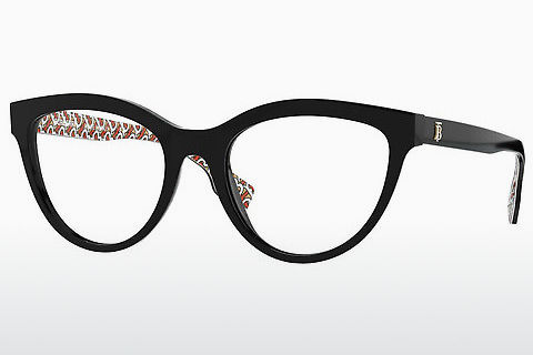 Lunettes design Burberry Lillie (BE2311 3824)