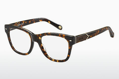 Lunettes design Fossil FOS 6075 TLF