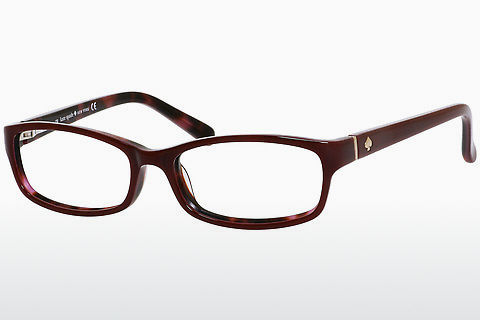 Lunettes design Kate Spade NARCISA W73