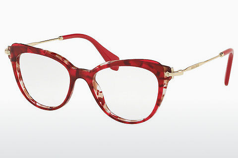 Designerbrillen Miu Miu CORE COLLECTION (MU 01QV 1101O1)