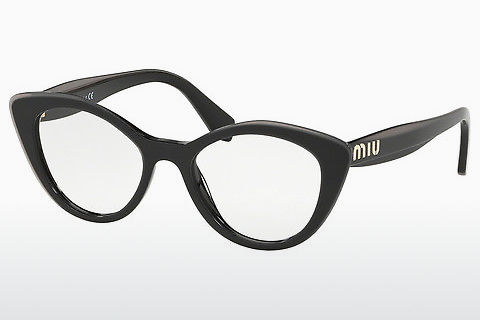 Designerbrillen Miu Miu CORE COLLECTION (MU 01RV K9T1O1)