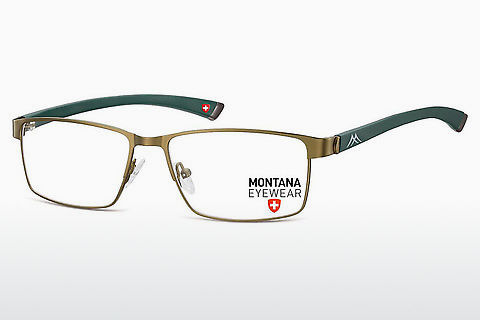 Lunettes design Montana MM613 F