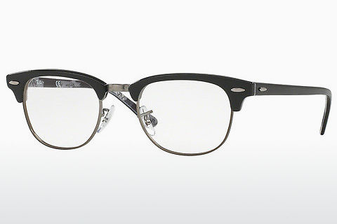 Lunettes design Ray-Ban CLUBMASTER (RX5154 5649)