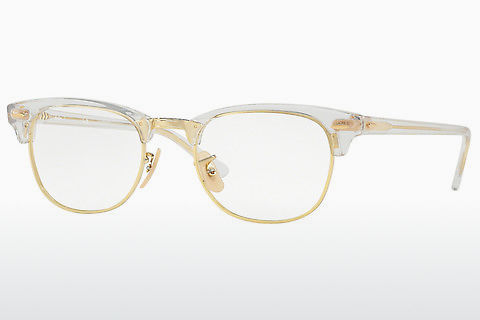 Lunettes design Ray-Ban CLUBMASTER (RX5154 5762)