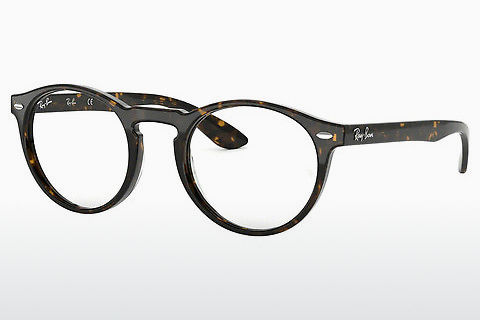 Lunettes design Ray-Ban RX5283 2012