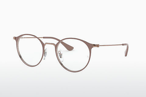 Lunettes design Ray-Ban RX6378 2973