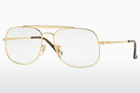 Lunettes design Ray-Ban The General (RX6389 2500)