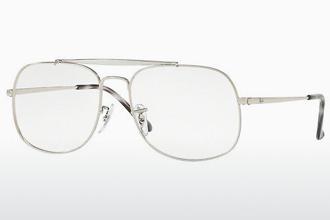 Designerbrillen Ray-Ban The General (RX6389 2501)