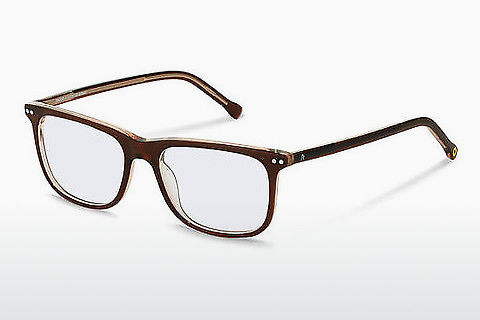 Lunettes design Rocco by Rodenstock RR433 D