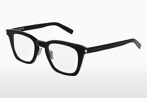 Designerbrillen Saint Laurent SL 139 SLIM 001