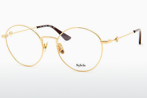 Lunettes design Sylvie Optics Face it (1901 01)