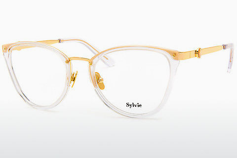 Lunettes design Sylvie Optics Show it (1902 01)