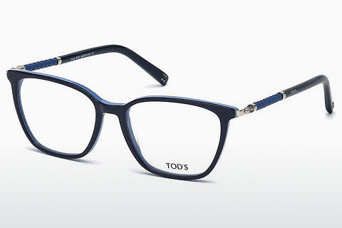 Lunettes design Tod's TO5171 092