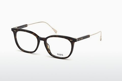 Lunettes design Tod's TO5202 052