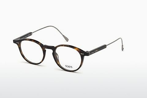 Lunettes design Tod's TO5203 052