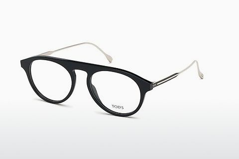 Lunettes design Tod's TO5207 001