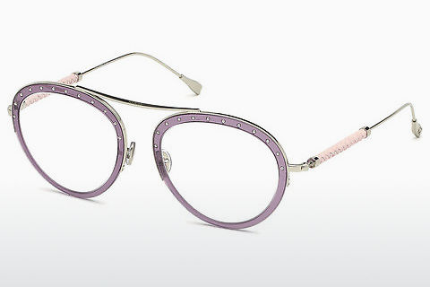 Lunettes design Tod's TO5211 072