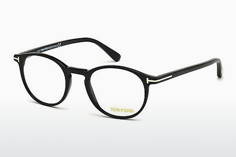 Lunettes design Tom Ford FT5294 52A