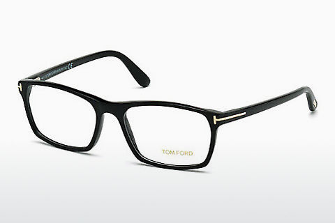 Lunettes design Tom Ford FT5295 020