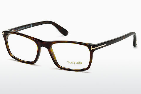 Lunettes design Tom Ford FT5295 52A