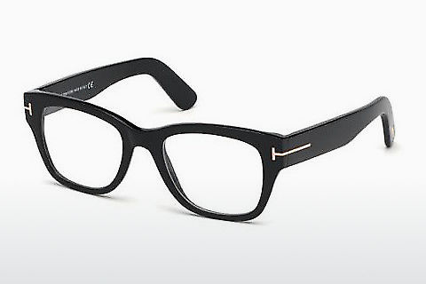 Lunettes design Tom Ford FT5379 001