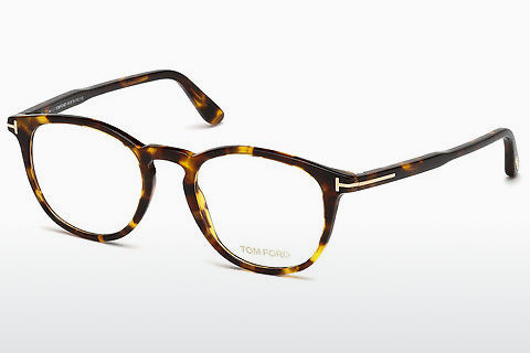 Lunettes design Tom Ford FT5401 52A
