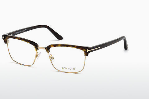 Lunettes design Tom Ford FT5504 052