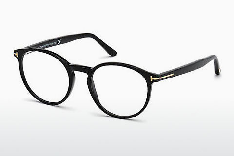 Lunettes design Tom Ford FT5524 001