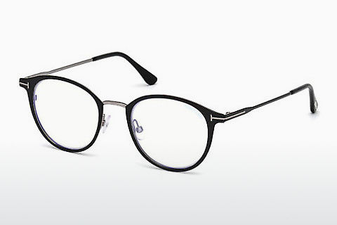 Lunettes design Tom Ford FT5528-B 091